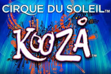 Kooza Slots - Free Kooza Slots for Desktop or Mobile
