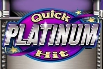 Platinum quick hit free slots roulette testing software