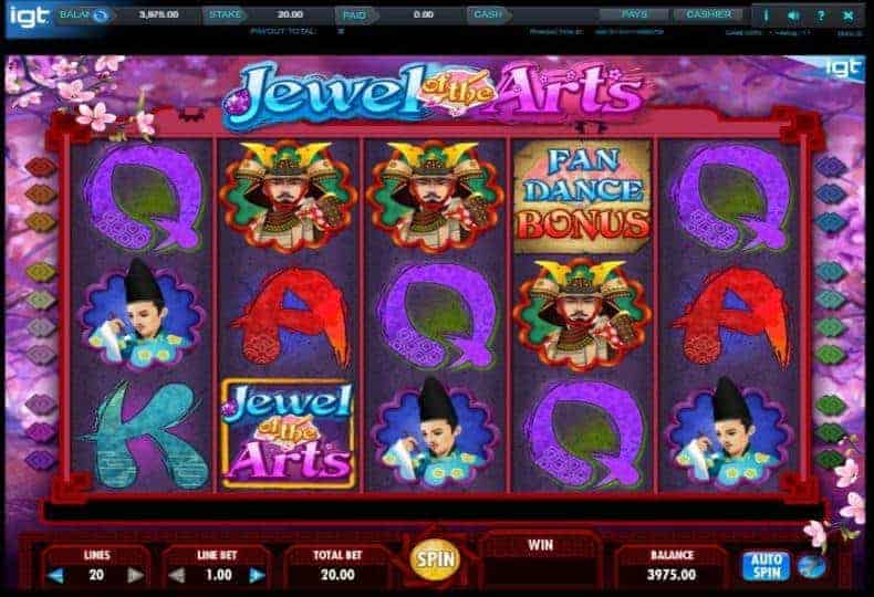 Play Jewel Box Slots Free on This Page