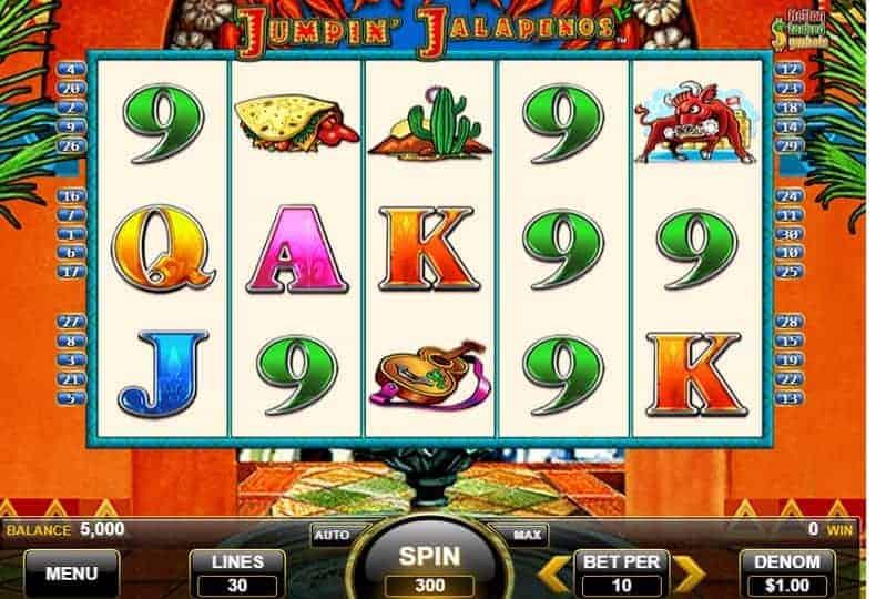 Play Free Penny Slot Machines