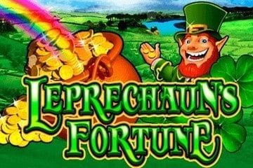 Leprechauns Fortune Slots Desktop Mobile Free Slot Game