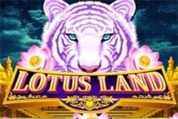 Lotus Land Slots Desktop Mobile Free Slot Machine