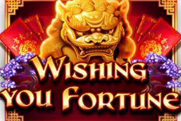 Spiele Wishing You Fortune - Video Slots Online