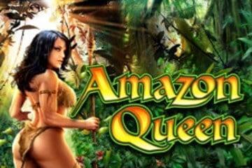 amazon queen casino game