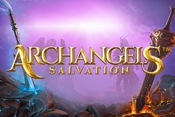 Spiele Archangels Salvation - Video Slots Online