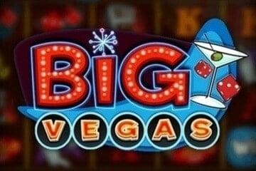 big vegas casino slots machine
