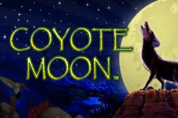 Coyote moon slot machine jackpot