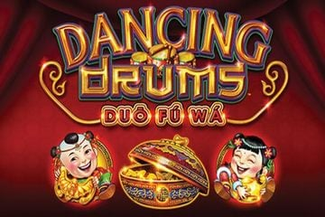 Dancing Drums Slots Online Casino Slot Free Game