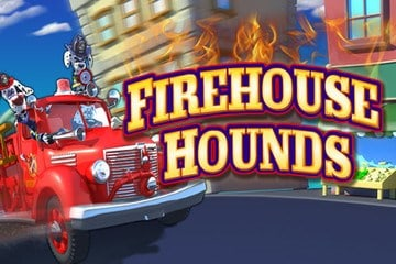 Firehouse Hounds Slots Online Casino Slot Free Game
