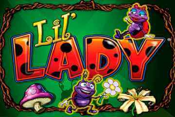 Ladybug Slot Machine Game