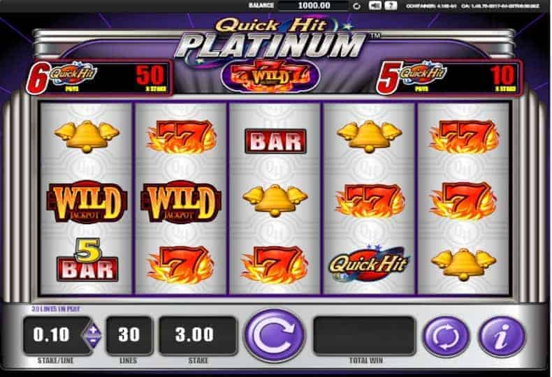 How To Play Quick Hits Slot Machine