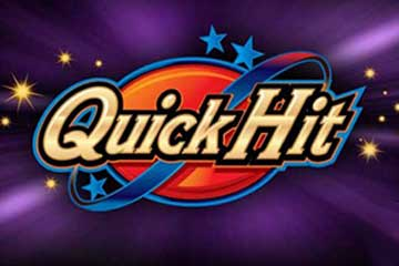 Real Online Quick Hit Slots