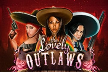 Spiele The Lovely Outlaws - Video Slots Online