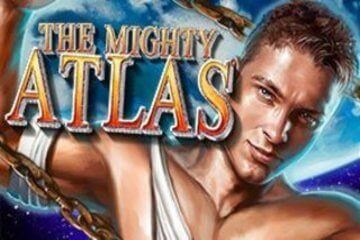 Play The Mighty Atlas Slot Machine Free With No Download