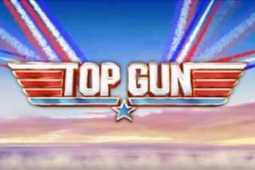 Top Gun Slot Machine