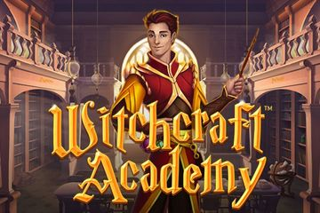 Spiele Witchcraft Academy - Video Slots Online