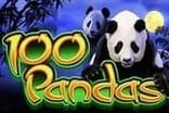100 Pandas Slots