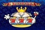 4 reel Kings Slots