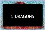 5 Dragons Slots