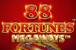 88 Fortunes Megaways Slots