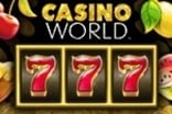 Casino World Slot Machine