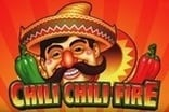 Chilli Chilli Fire Slot Machine