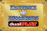 Da Vinci Dual Play Slots
