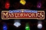 Da Vinci Masterworks Slots
