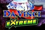 Da Vinci Extreme Slots