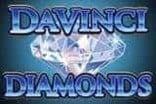 Davinci Diamonds Slots