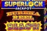 Eureka Reels Blast Slots