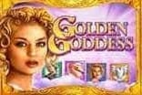 Golden Goddess Slot Machine