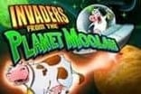Invaders from the Planet Moolah Slots
