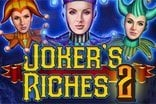 Jokers Riches 2 Slots