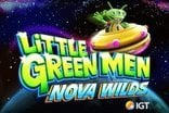 Little Green Men Nova Slots