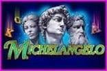 Michelangelo Slots
