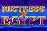 Mistress of Egypt Slots