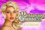 Platinum Goddess Extreme Slots Slots