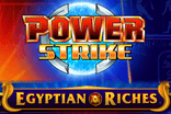 Power Egytian Riches Slots