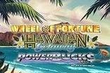 Wheel of Fortune Hawaiian Getaway Slots