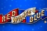 Red White and Blue Slot Machine