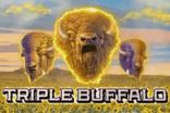 Triple Buffalo Slots