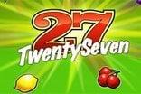 Twenty Seven Slots