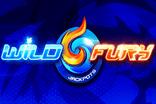 Wild Fury Jackpots Slots