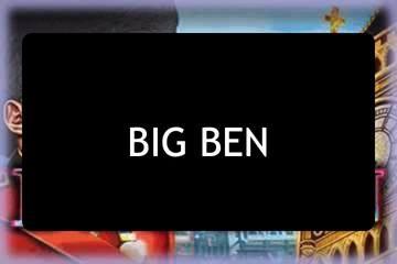 Big Ben Slots Pokies Free Play Big Ben Slot Machine