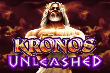 Kronos Slot Machine online, free