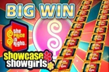 The price is right free online slots trial 2 pc game