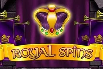 Online Real Money Slots Royal Casino