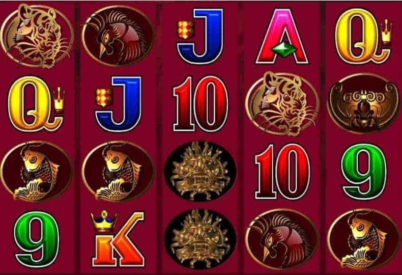 50 Lions Slots Pokies Free Play 50 Lions Slot Machine