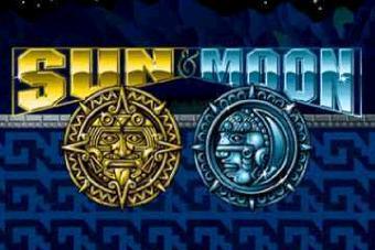 Sun And Moon Games Slots Free